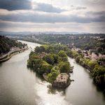 Lyon photographie photographe aparisi drone ile barbe