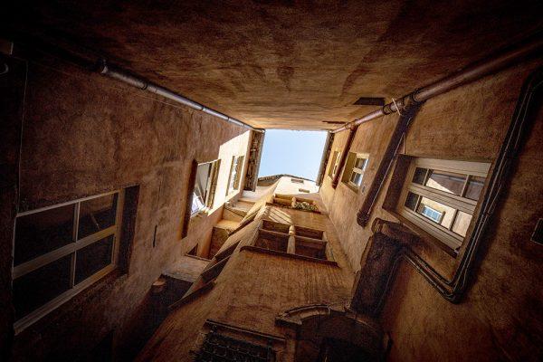 Lyon photographie photographe aparisi vieux lyon traboule