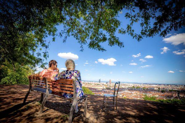 Lyon photographie photographe aparisi jardin des curiosités discussion