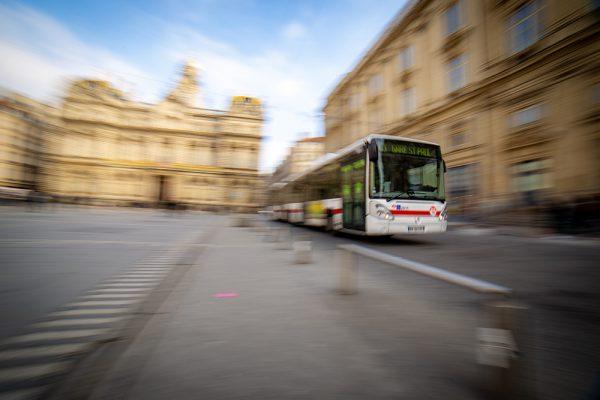 Lyon photographie photographe aparisi place des terreaux hôtel de ville