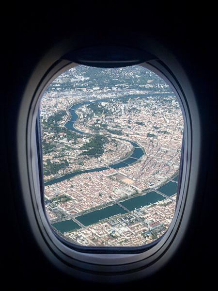 Lyon photographie photographe aparisi vue aérienne