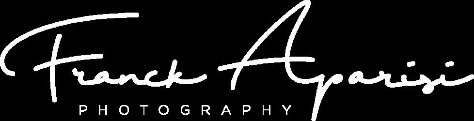 Franck Aparisi Photographie
