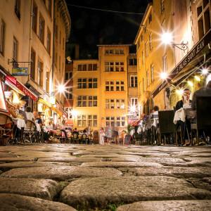Lyon Vieux-Lyon