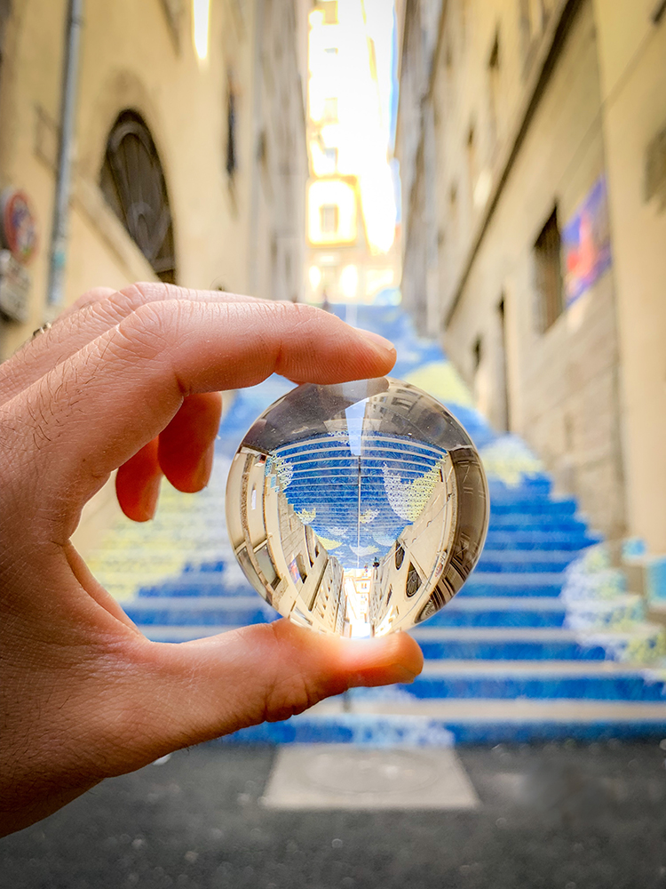 Passage Mermet Lyon Lensball